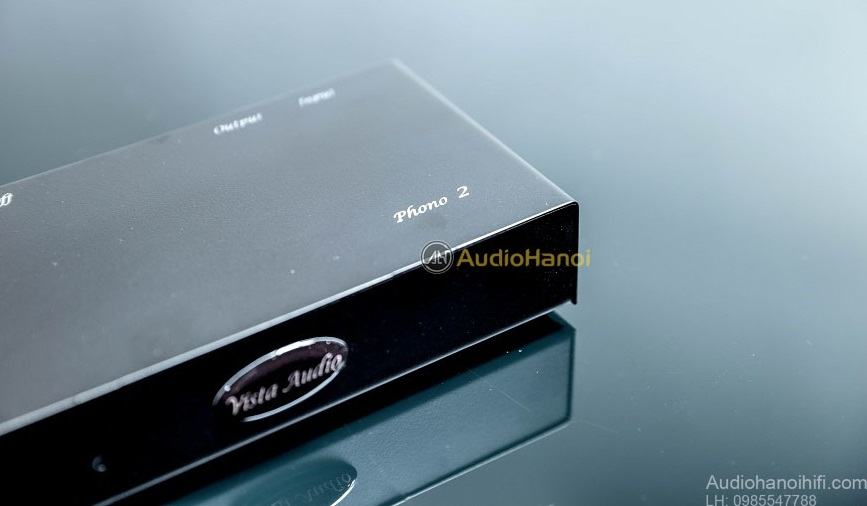 phono pre ampli vista audio 2 chat