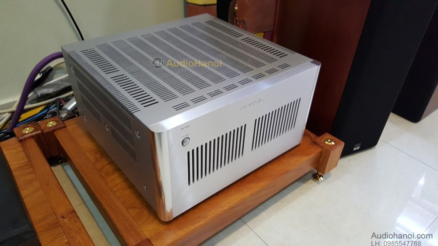 Power ampli Rotel RB-1590 chat